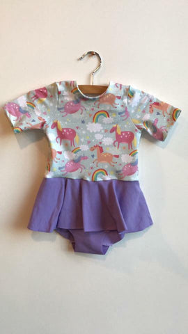 UNICORN - DRESS - PLAYSUIT - SEPARATES