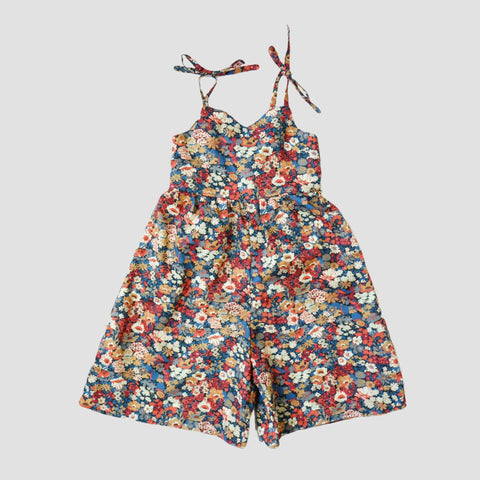 Sailor Jumpsuit - Liberty Thorpe