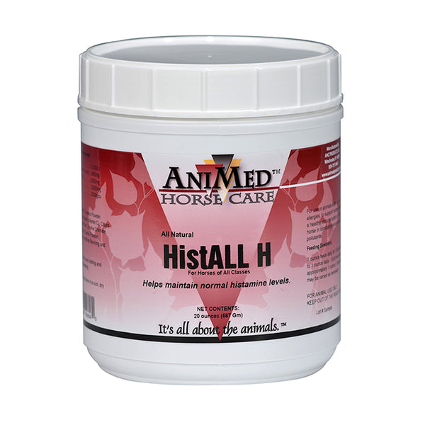 HistALL H