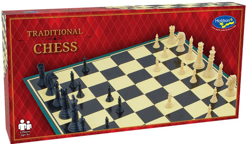 Chess Boxed Game