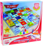 Disney Planes Snakes and Ladders Game 2670