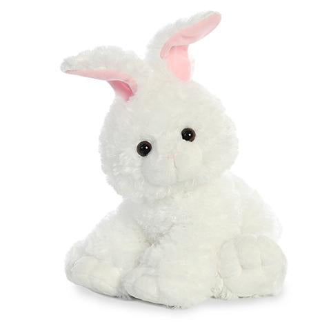 Stompers Bunny White