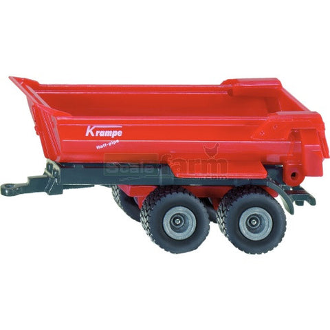 Siku Tipping Trailer sku1023