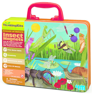 Thinking Kits - Insect Magnets