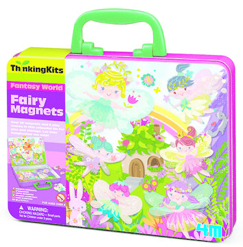 Thinking Kits - Fairy Magnets