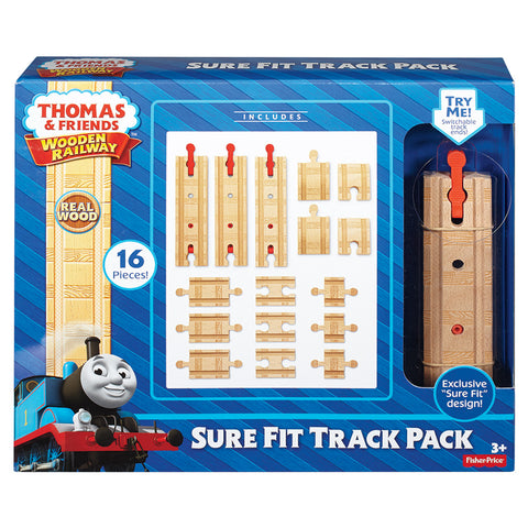 Sure-Fit Track Pack