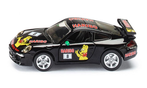 Siku Porsche 911 Cup Race Car sku1456