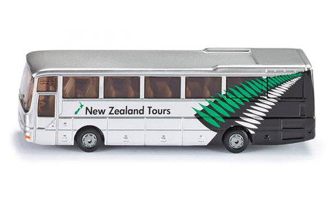 Siku New Zealand Tours Bus sku1624nz