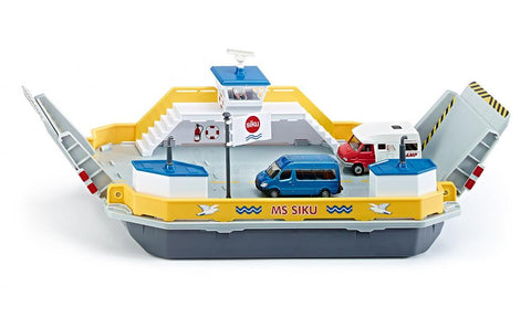 Car Ferry Transporter