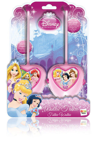 Disney Disney Princess Walkie Talkie 210653ld