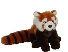 Antics Jungle Pal Red Panda 20cm 22181