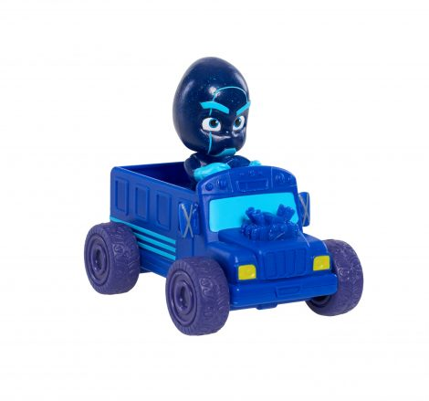 PJ Masks 3 Wheelie Vehicle - Night Ninja