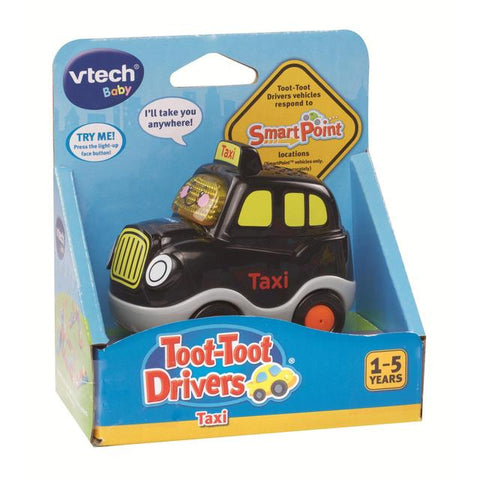 VTECH Toot-Toot Driver - Taxi h2039433
