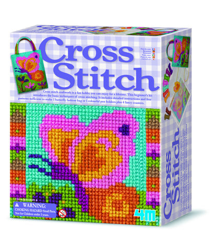 4M Cross Stitch 2749