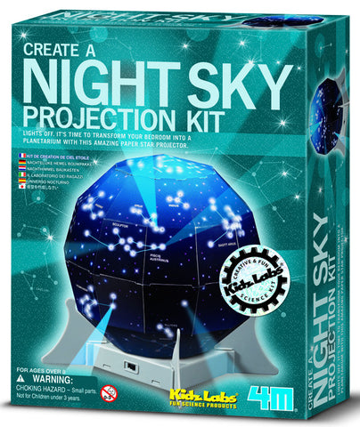 4M Create A Night Sky 3233ld