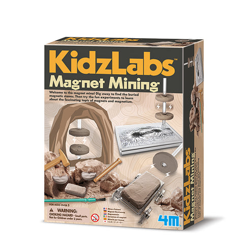 Magnet Mining Kit