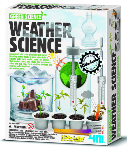 4M Weather Science 3402ld