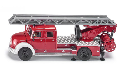 Siku Magirus Fire Engine sku4114