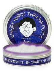 Logical Toys Aarons Thinking Putty - Aura ca-au003