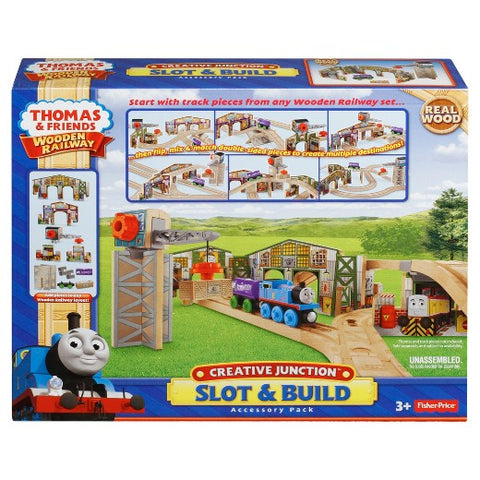 Slot and Build Accessory Pack