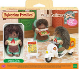 Sylvanian Families Pizza Delivery Set 5238