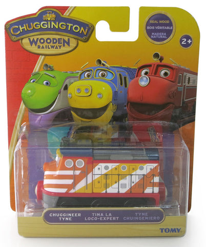 Chuggington Tyne 56055