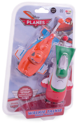 Disney Planes Walkie Talkie 625006ld