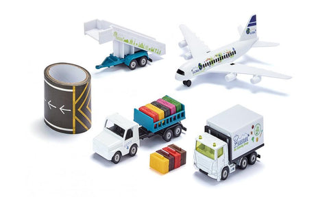 5pc Airport Set - 6312