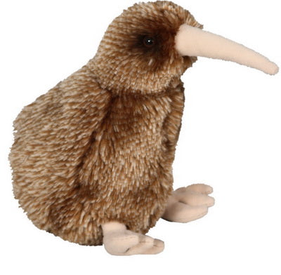 Brown Kiwi Sound