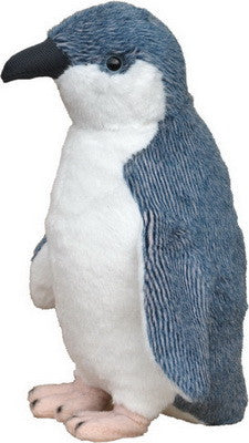 Antics Blue Penguin with Sound 77039