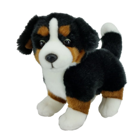 Antics Jess Farm Dog Standing 25cm 77511