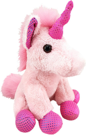Mini Unicorn Pink