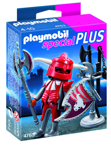 Playmobil Knight with Armory 904763
