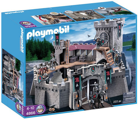 Playmobil Falcon Knights Castle 904866
