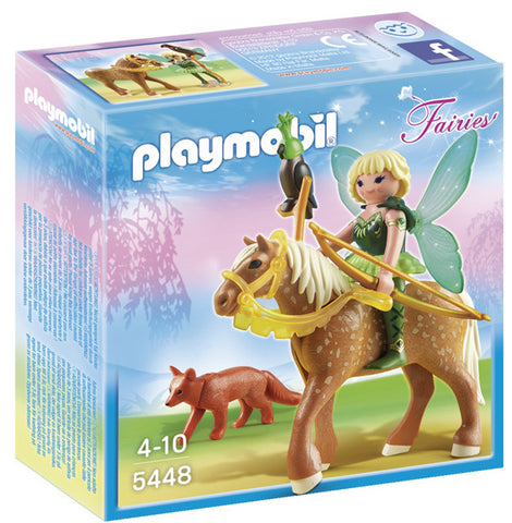 Playmobil Forest Fairy Diana 5448