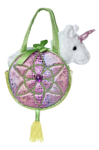 Fancy Pals Pink Dream Pet Carrier a32734