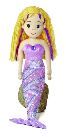 Aurora Serena Mermaid Medium Blonde a33050
