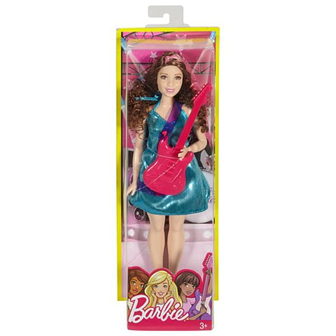 Barbie Career Doll - Pop Star