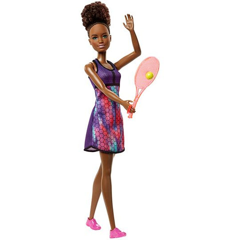 Barbie Career Doll - Tennis Player