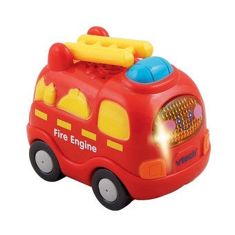 VTECH Toot-Toot Drivers - Fire Engine h2024331