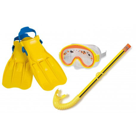 Intex Adventure View Swim Set 55954