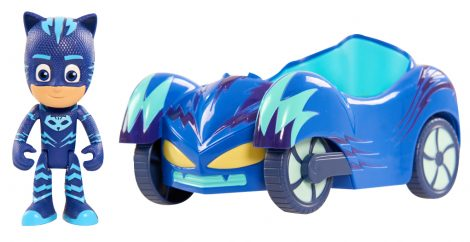 PJ Masks Vehicle - Cat Car