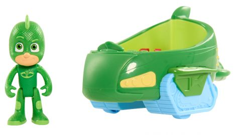 PJ Masks Vehicle - Gekko Mobile