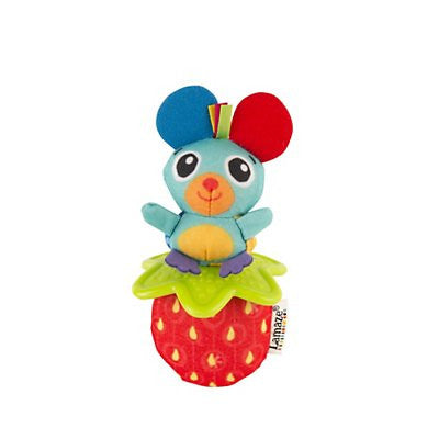 Lamaze Little Grip Rattle Mouse l27631