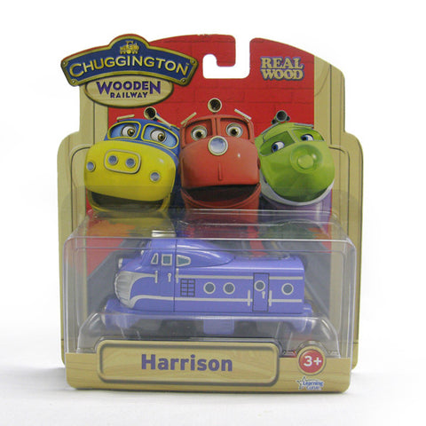 Chuggington Harrison 56017h