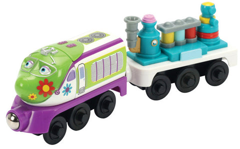 Chuggington Koko New Look 56030