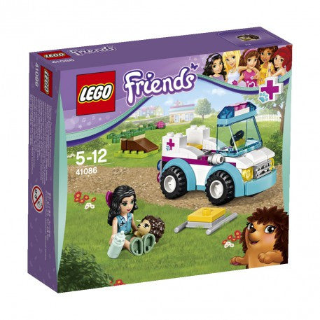 LEGO Friends Vet  Ambulance - 41086
