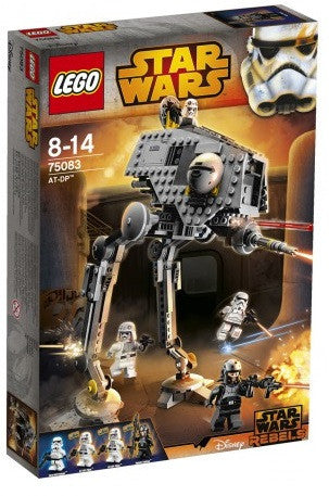 LEGO Star Wars AT-DP - 75083