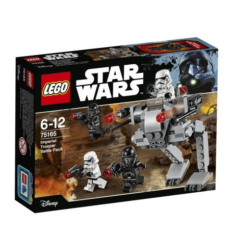 LEGO Star Wars Imperial Trooper Battle Pack - 75165