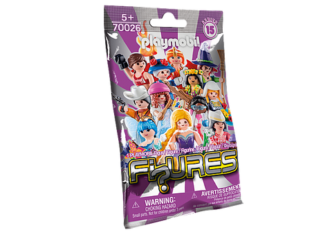 Blind Bags S15 Girls -70026
